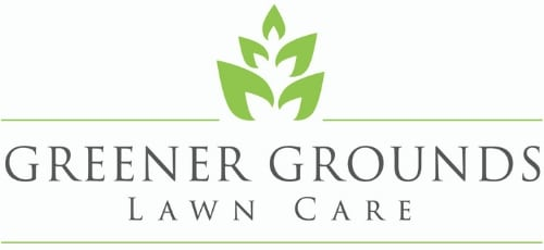 Greener Grounds Lawn Care's Logo